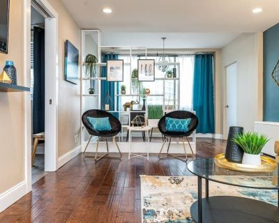 Downtown! 2BD! City view 1FREE PARKING King - Old Fourth Ward