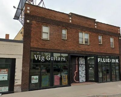 New Storefront Retail Space for Lease