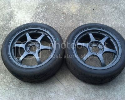 fs: ssr type c rs with drag radials(track wheels)