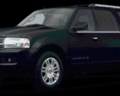 2011 Lincoln Navigator Standard