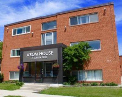45 Clayton Drive #307, Winnipeg, MB R2M 1G1 1 Bedroom Apartment