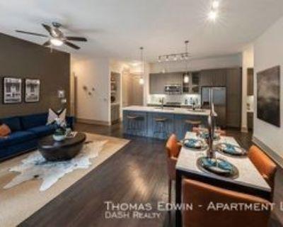 4670 Amesbury Dr, Dallas, TX 75206 1 Bedroom Apartment