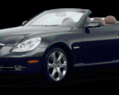 2008 Lexus SC SC 430