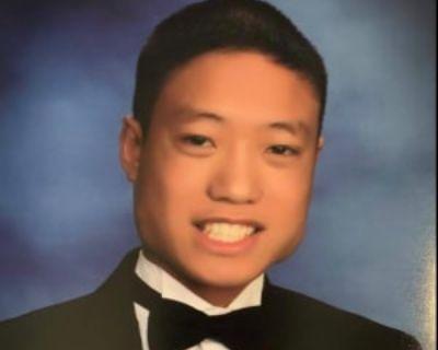 Joshua Dang, 22 years, Male - Looking in: Arlington Arlington County VA