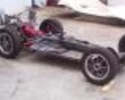 Shortened chassis' for dune buggy / kit car