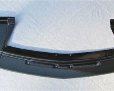 Ford Mustang Shelby Gt500kr Factory Front Bumper Splitter Rare!! Nos!!!