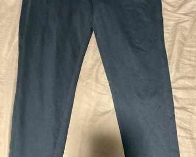 Champion Navy Sweatpants /Joggers