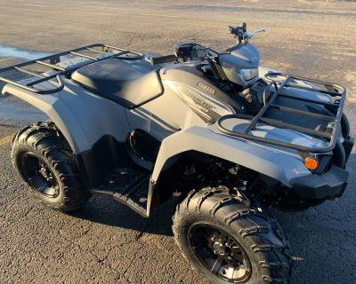 2021 Yamaha Kodiak 450 EPS SE ATV Utility Belvidere, IL