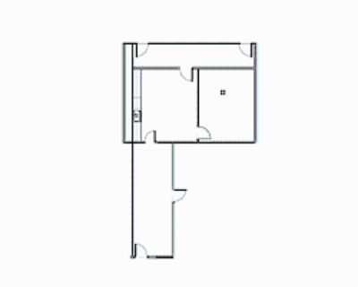 Office Suite for 13 at Boxer - 1322 Space Park Drive
