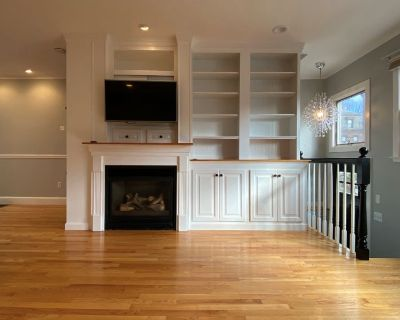 Beautiful 3-Story House For Rent On Quiet Charl...