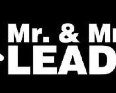 Mr. & Mrs. Leads - Website Design Bakersfield