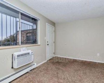 1205 Yosemite St #12, Denver, CO 80220 1 Bedroom Condo
