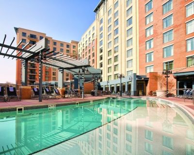 Wyndham Vacation Resorts at National Harbor - 1 Bedroom Deluxe - National Harbor