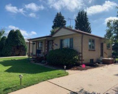 1380 S Alcott St, Denver, CO 80219 4 Bedroom Apartment