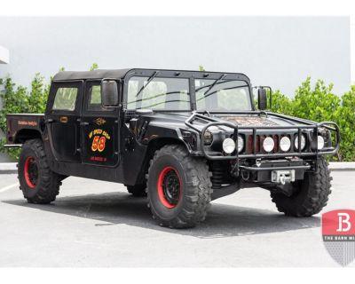 1985 Hummer H1