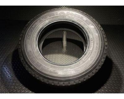 17.5 Trailer Tire - 235 75 R17.5 - 18 Ply - Triangle