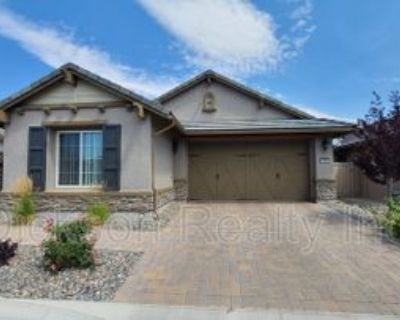 2285 Hyperion Ln, Reno, NV 89521 2 Bedroom House