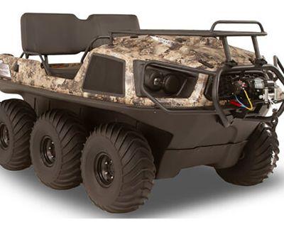 2022 Argo Frontier 700 Scout 6x6 ATV Utility Bessemer, AL