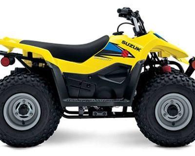 2021 Suzuki QuadSport Z50 ATV Kids Fayetteville, GA
