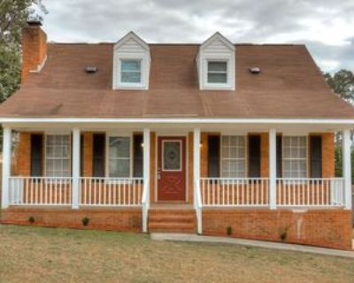 3212 Bel Ridge Rd, Augusta, GA 30909 3 Bedroom House
