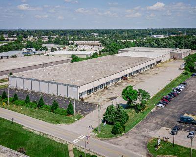 Bluegrass Park - Bunsen Distribution Center for Lease