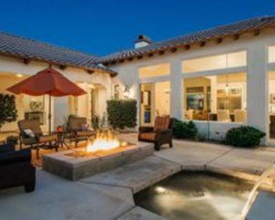 81345 Legends Way, La Quinta, CA 92253 4 Bedroom House