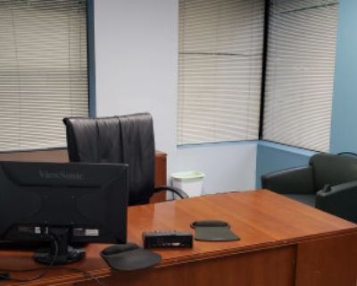 Private Office Space in Baltimore, Halethorpe, MD