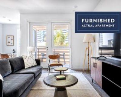 12035 Wilshire Blvd #3-420, Los Angeles, CA 90025 1 Bedroom Apartment
