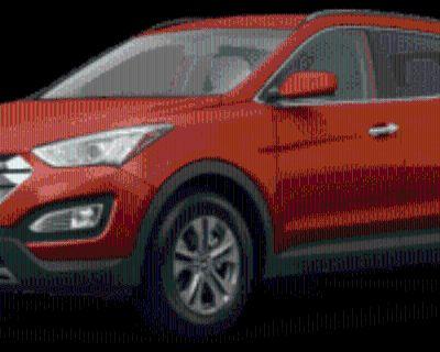 2016 Hyundai Santa Fe Sport Base 2.4L FWD