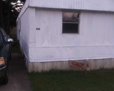 Single wide mobile home for sale