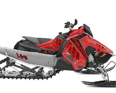 2020 Polaris 600 Indy XC 137 SC Snowmobile -Trail Norfolk, VA