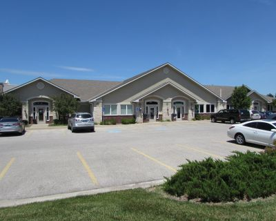 North Maize Rd. Office Spaces Available