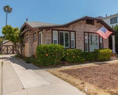 1121 24th St #1, Santa Monica, CA 90403 2 Bedroom Apartment