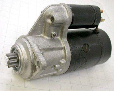 Porsche 911 930 Bosch Starter 1966 67 70 71 73 75 77 79 80 83 84 85 86 87 1989