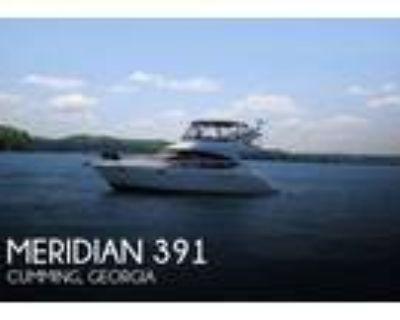 40 foot Meridian 391