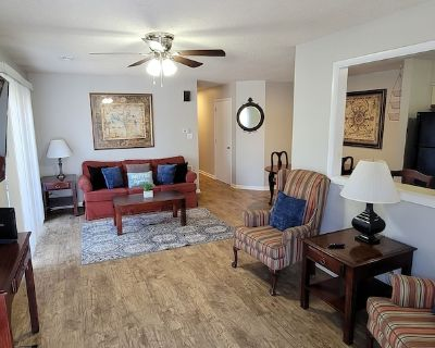 Pick Your Price, Fully Furnished, Internet, TV, Roku & Utilities Included - Kiln Creek