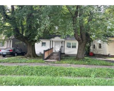 2 Bed 1 Bath Preforeclosure Property in Louisville, KY 40212 - N 36th St