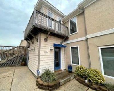 2224 E Ocean View Ave #B, Norfolk, VA 23518 2 Bedroom Apartment