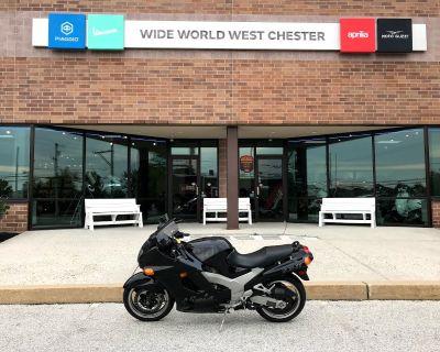 1998 Kawasaki ZX-11 Street Motorcycle West Chester, PA