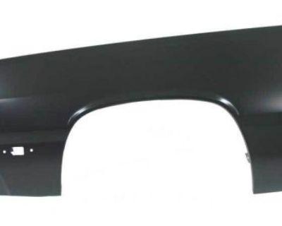 Amd 73-74 Duster Scamp Fender - Lh 200-1373-l