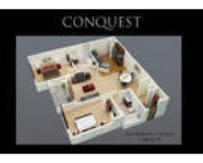 Fenwyck Manor Apartments - Conquest