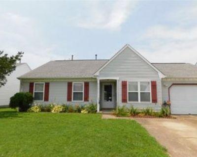 1025 Casanova Dr, Virginia Beach, VA 23454 3 Bedroom House