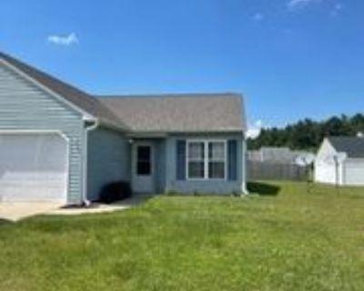 123 Jerrett Ln #1, Havelock, NC 28532 2 Bedroom Apartment