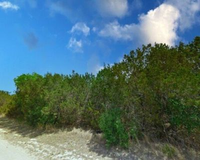 The Perfect Place to Call Home in Bandera, Tx [Financing Available] - Lot 17 & 18 Circle R Dr Bander