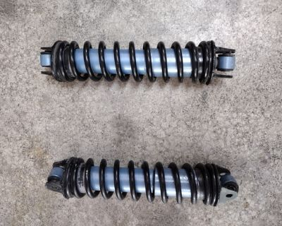 Other Parts - Chevrolet: Coil over Shocks