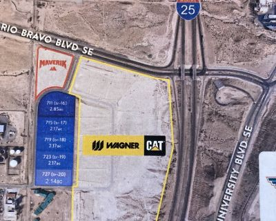 Tract 19 Wagner Industrial Park