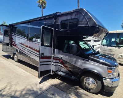 2021 Forester RV 3011DS