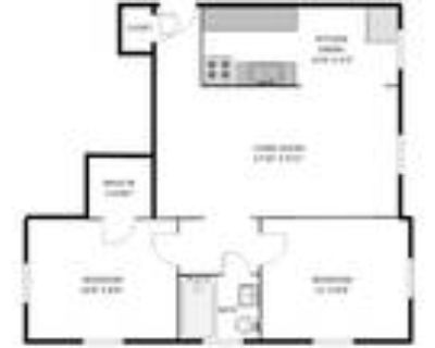 The Sylrose - Basement Two Bedroom