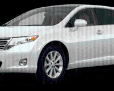 2010 Toyota Venza V6 AWD