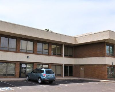 4575 Galley Road, Suite 300 E (Large Offices with Private Conference Room & Restrooms)